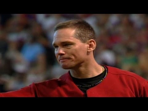 Craig Biggio goes 1-for-4 in his final game
