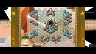 Heroes of Hellas 4 Puzzle level 13