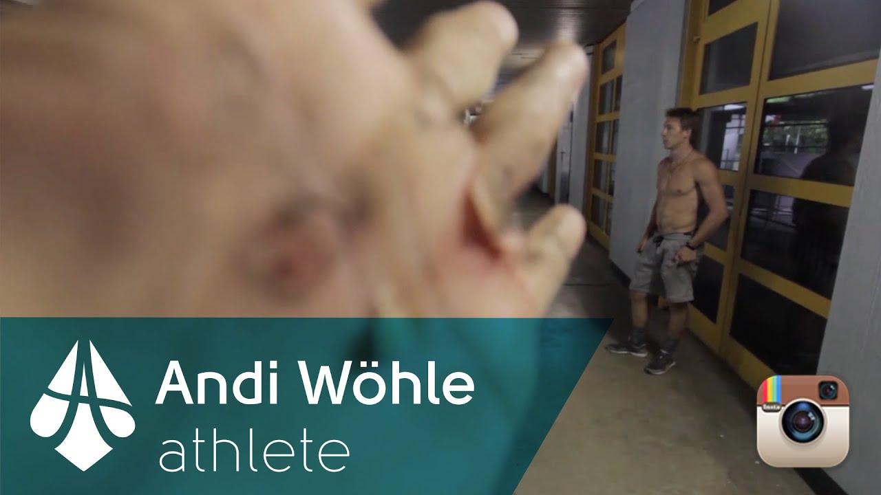 Andi Wöhle