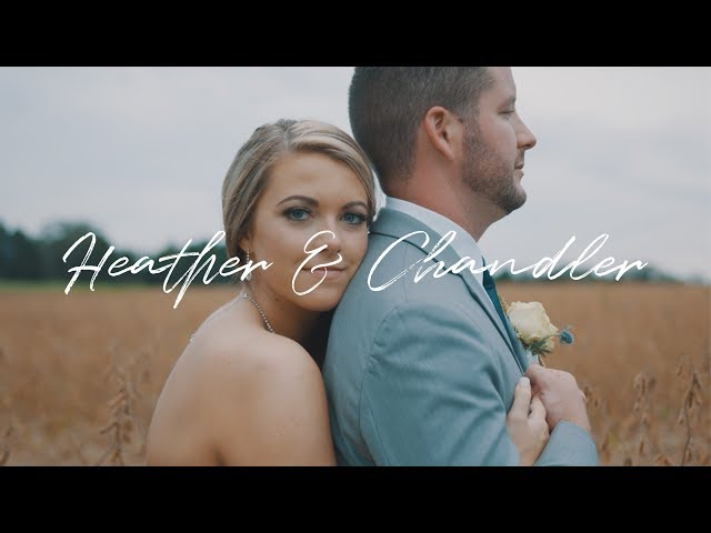 Heather & Chandler | Wedding Trailer