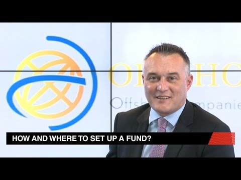 Setting up a fund in Cyprus