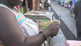 Cutting Sugarcane Thumbnail