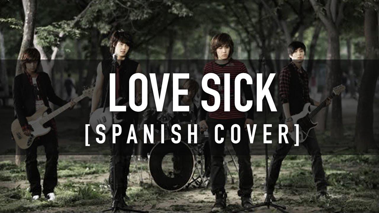 Ft Island Love Sick