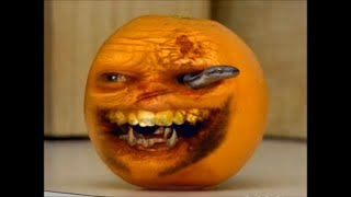THE ANNOYING ORANGE ZOMBIE 5