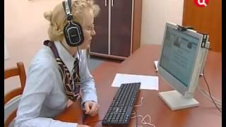 Наша Москва: Телеканал ТВЦентр - о домашнем обучении