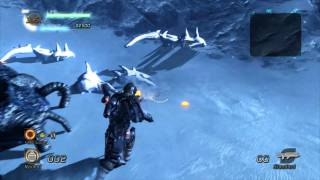 LOST PLANET 2 PC MAX SETTINGS 1920X1080 ON HD 4890 GAMEPLAY # 2