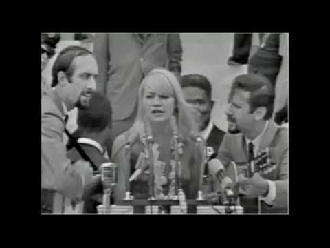 06 pater paul and mary See what tomorrow brings 1965