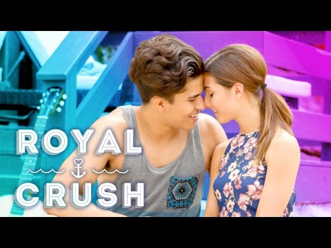 CAN'T ESCAPE FATE | ROYAL CRUSH SEASON 3 EPISODE 3