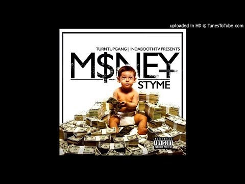 Styme - Money [Prod by PapesMerquise] @TheRealStyme