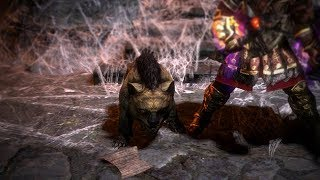 Path of Exile: Beast Pet