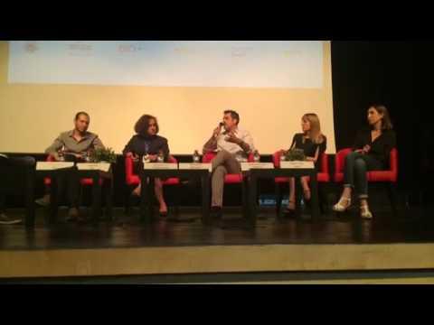 Martech Israel 2017 - Executives panel