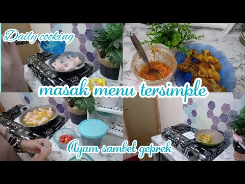 daily-cooking-,||-rutinitas-pagi-||-masak-menu-simple-||-house-wife