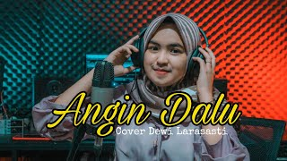ANGIN DALU (cover) DEWI LARASASTI