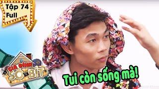Gia Đình Sô Bít (2019) - Tập 74 Full | HTV FILMS - Phim Gia Đình Việt Nam hay nhất 2019 HTV7