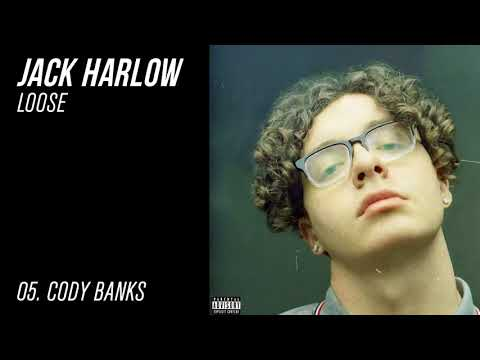 Jack Harlow - CODY BANKS (Official Audio)