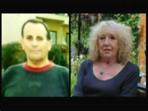 John & Leigh Ann Sabine (Wales & New Zealand) - BBC News - 19th May 2016