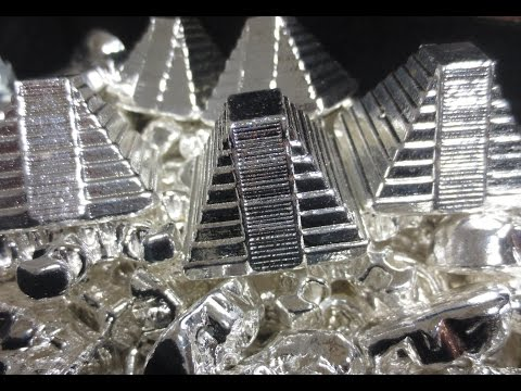 Full Stack Video Of 6 000 Ounces Of Silver Part 4 Coi