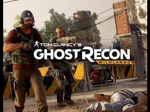 Ghost Recon Wildlands Beta Codes Easiest way to nab a Ubisoft key REVEALED