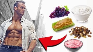 5 Healthy Snacks That Curb Sugar Cravings -- With Thomas DeLauer, CEO & Fitness Model