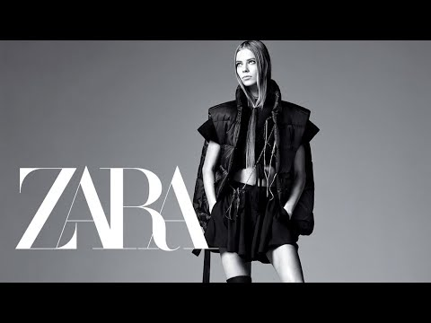 ZARA In store music playlist - April 2020 (70 minutes)