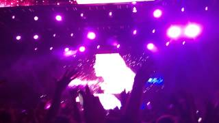I Could Be The One - Avicii vs Nicky Romero Live Ultra Chile