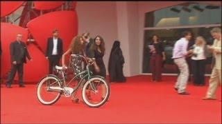 euronews cinema - Saudi film charms Venice