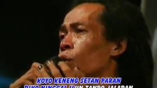 Download Mp3 Sodiq Semebyar Dangdut Koplo - Karaoke