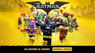 The Lego Batman IL FILM - Dal 9 Febbraio al cinema