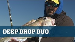 Deep Drop Duo Rosies & Golden Tiles - Florida Sport Fishing TV