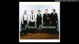 Punch Brothers - The Blind Leaving the Blind - 4th Movement