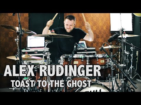 Alex Rudinger - Bad Wolves -