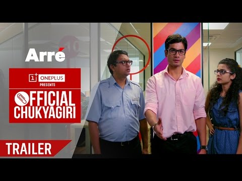 Official Chukyagiri Season Premiere Trailer| An Arre Original Web Series