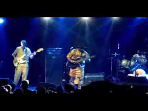 Vieux Farka Toure - Live in Beijing - January 15 2017