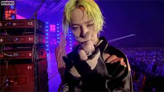 GD X TAEYANG - GOOD BOY [2016 BIGBANG10 THE CONCERT 0TO10 FINAL IN SEOUL]