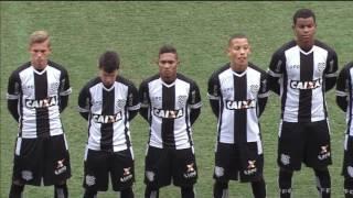 【2016JIYC】FC東京U-18(JPN)vsフィゲレンセ(BRA)-M5 (GROUP B) F.C.Tokyo U-18 vs Figueirense