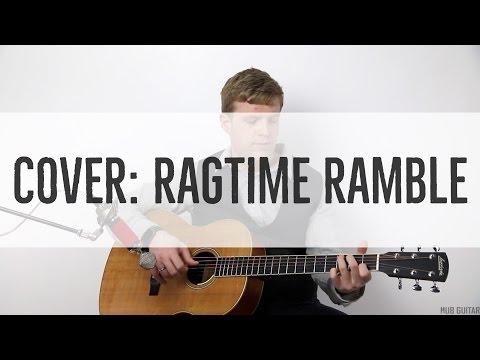 Ragtime Ramble (Richard Saslow)   Hub Guitar