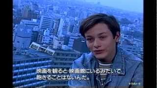 【EDWARD FURLONG】Interview and Q&A
