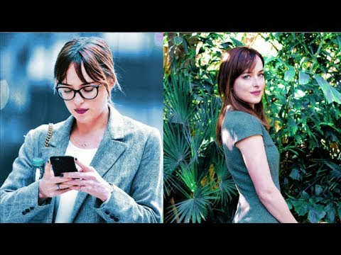 Dakota Johnson New Looks ♥♥♥