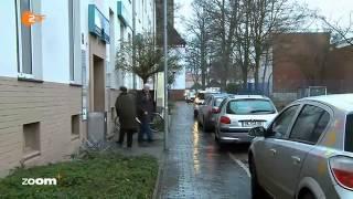 Deutsche  Post im Umbruch -  Immer Ärger mit der Post