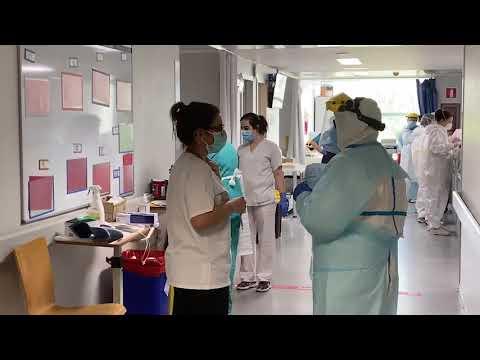 Coronavirus. Ourense sigue doblegando la curva de contagios 28.7.21