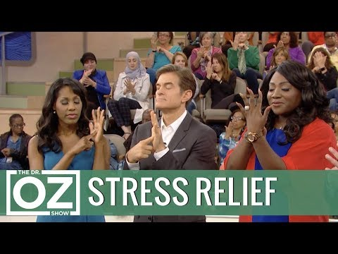 How to Stop Stress in 90 Seconds