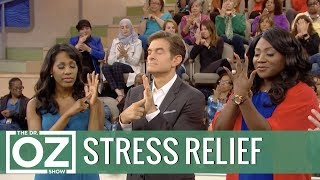 Secret revealed about Relieve Stress