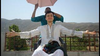 Тимур Доктор зашел в Индию
