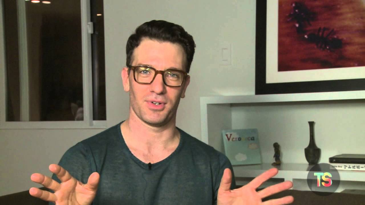 jc chasez talks nsync reunion youtube