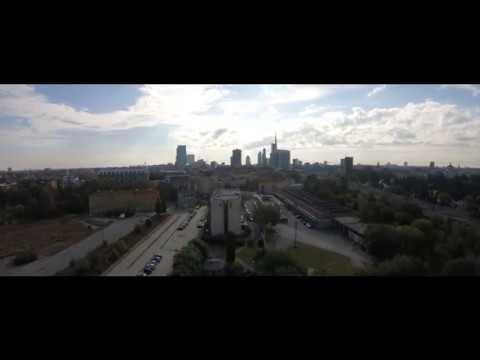 Campus delle Arti di Brera   Promotional Video - Music by Marius Berardinelli