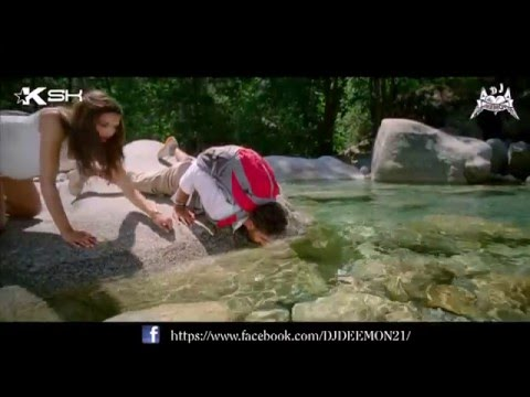 AGAR TUM SAATH HO (HD) - DJ DEEMON  VJ KSK ( Luvicious Love Vol. 1 )