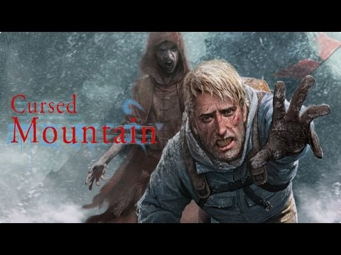 Cursed Mountain [Part 1] Entering Chomolonzo ; The Sacred One of the Himalayas
