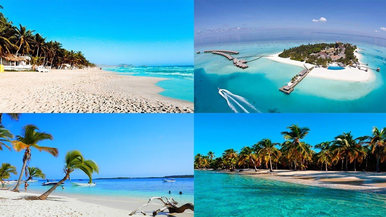 Resultado de imagen para playas venezolanas