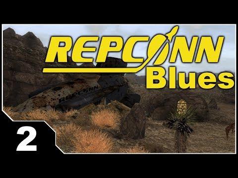 Fallout: New Vegas - The Repconn Blues EP2