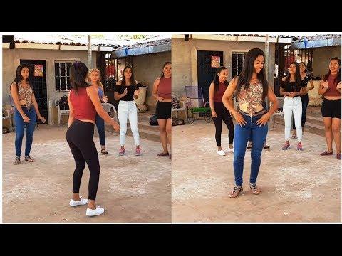 -Asi Se Baila ¡¡ Oye Mujer !!I Raymix -P3